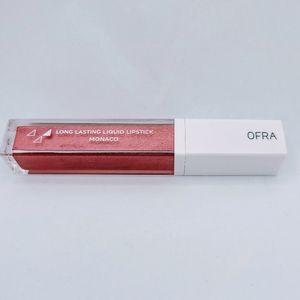 OFRA Makeup - OFRA Long Lasting Liquid Lipstick in Monaco